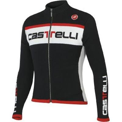 Buy Low Price Castelli 2010/11 Men's Mod Cycling Sweater – X10555 (B004AQIWF0)