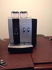 jura impressa x9 espresso machine