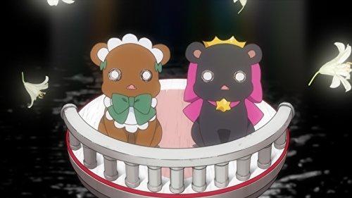 ユリ熊嵐 第1巻 【イベントチケット優先購入応募券付】 [Blu-ray]