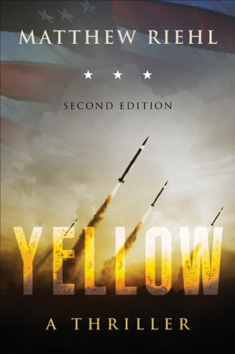 Book: Yellow by Matthew Riehl