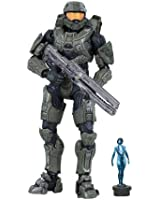 Halo 4 Series 2 Master Chief Action Figure