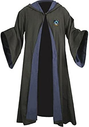 Harry Potter School Acceptance Letter (Personalized/Standard Acceptance Letter) (Ravenclaw Adult Robe)