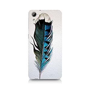 Mobicture Pattern Premium Designer Mobile Back Case Cover For HTC Desire 826