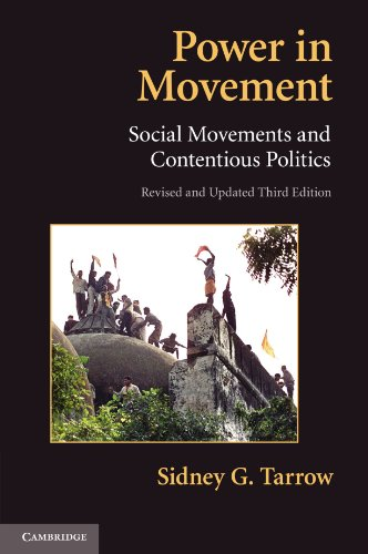 Power in Movement: Social Movements and Contentious...