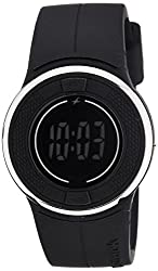 Fastrack Casual Digital Black Dial Womens Watch - 68005PP01J
