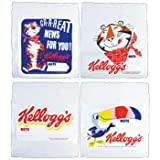 KELLOGG'S ZIPPER BAG