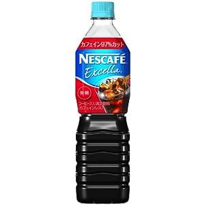 Amazon   ネスカフェ エクセラ ボトルコーヒー 無糖 …
