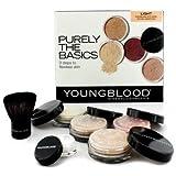 Youngblood Pro Foundation Kits, Light