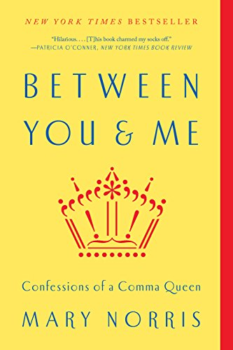 Download Between You & Me: Confessions of a Comma Queen