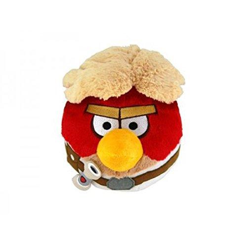Commonwhealth - Peluche Angry Birds Star Wars - Luke 20cm - 0022266932338