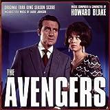 The Avengers (2CD)
