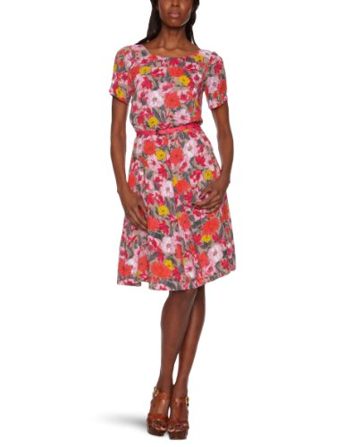 Jackpot Haperyn Tunic Women's Dress A51 Artwork