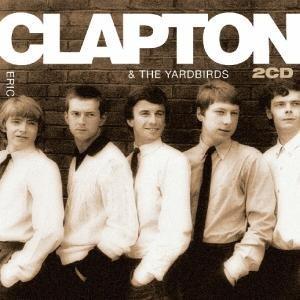 Eric Clapton - Eric Clapton (Remastered) - Lyrics2You