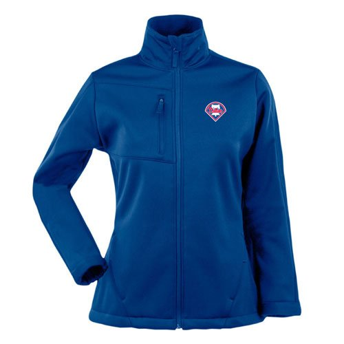 Philadelphia Phillies Womens Traverse Jacket (Team Color) - Medium at Amazon.com