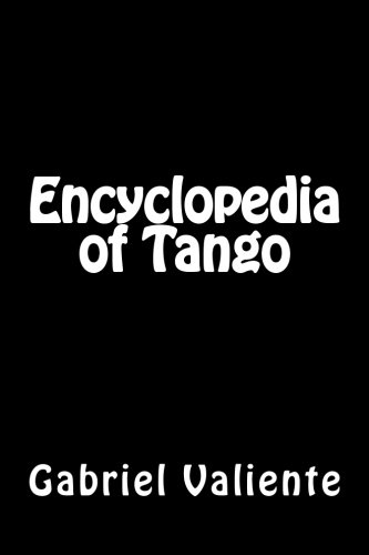 Encyclopedia of Tango