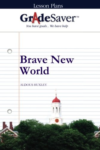analysis and critique of brave new world How does aldous huxley's vision of a totalitarian future stand up 75 years after brave new world was first published the guardian - back to home home.
