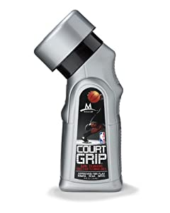Spray Grip For Basketball Shoes