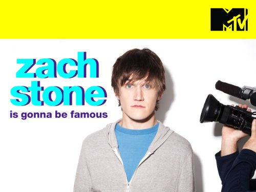 Zach Stone is Gonna Be Famous Season 1