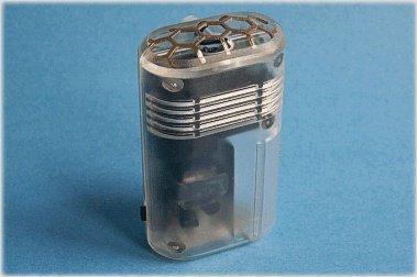 Cheap Air Supply Mini-Mate Personal Ionic Air Purifier 150MM Clear (B003IS4WOQ)