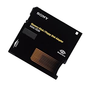 Sony Floppy Disc Interface for Memory Stick (MSAC-FD2MA)