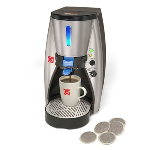 Grindmaster OPOD PrecisionBrewTM Single Cup Coffee / Tea Brewing System - with 10 FREE Pods