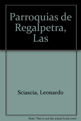 Las Parroquias De Regalpetra descarga pdf epub mobi fb2