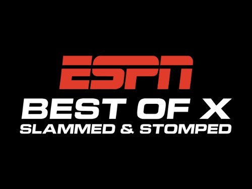 Best of X Slammed and Stomped Season 1