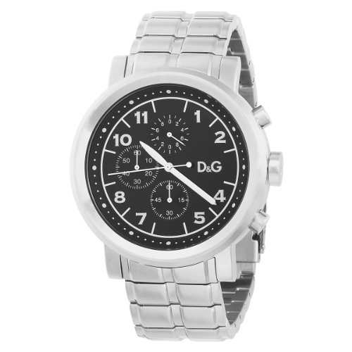 D&G Dolce & Gabbana Men's DW0489 Dorian Analog Watch Picture