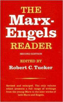 Marx-Engels Reader 2nd edition