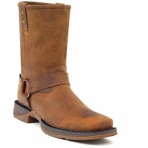 Buy Men's Durango Brown Harness Boots Db5473 for $118.00