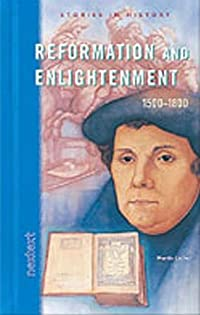 Nextext Stories in History: Student Text Reformation and Enlightenment, 1500-1800 download ebook
