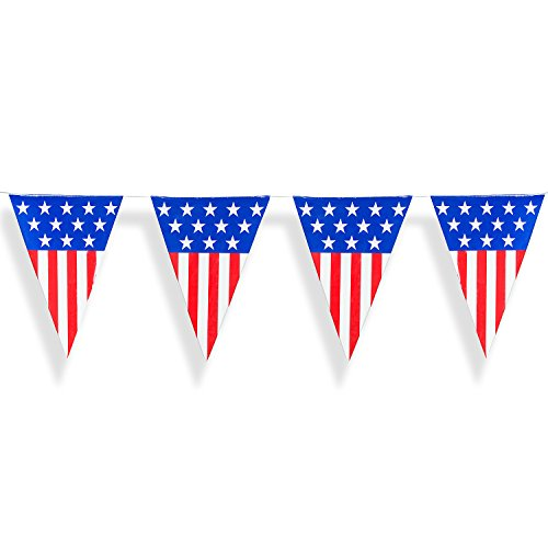 Partygam shop for party games online for American flag decoration ideas