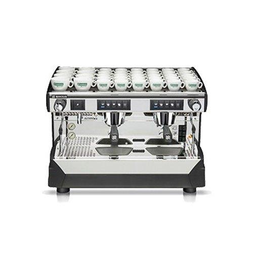 Rancilio CLASSE 7 E2 Classe 7 Espresso Machine fully-automatic 2-Group 11 liter (Rancilio Classe 11 compare prices)