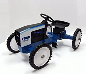 Ertl Ford FW60 Pedal Tractor