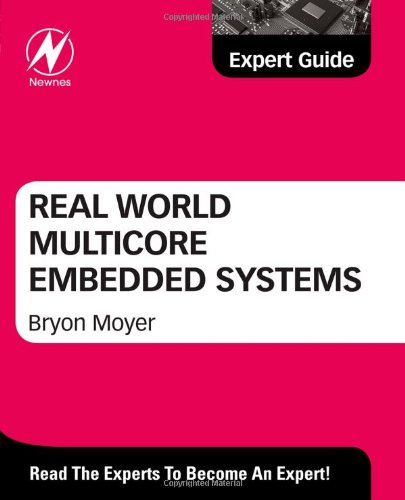Real World Multicore Embedded Systems front-74303