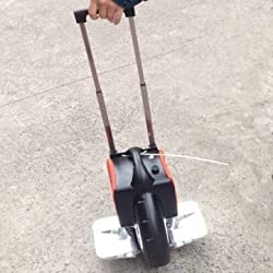 Adjustable Electric Unicycle Trolley Electric Scooter Accessories by BSK