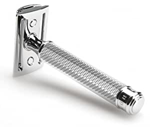 Muhle R89 Closed Comb Safety Razor