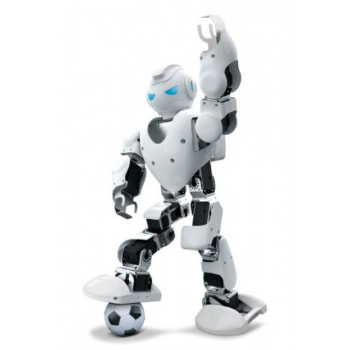 UBTECH-Alpha-1S-Intelligent-Humanoid-Robotic-White