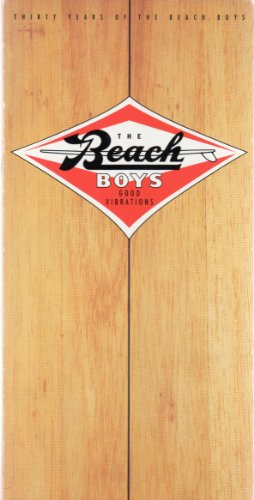 Original album cover of Good Vibrations (Limited Edition) by Beach Boys