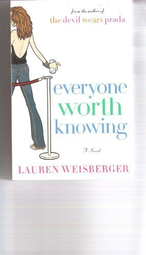 Everyone Worth Knowing descarga pdf epub mobi fb2