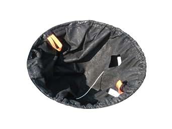 Enpac 1343 Storm Sentinel Adjustable Round Trash Debris