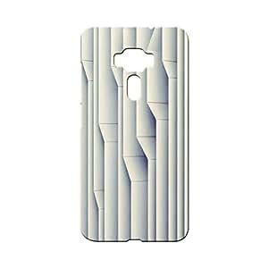 BLUEDIO Designer Printed Back case cover for Asus Zenfone 3 (ZE552KL) 5.5 Inch - G6570