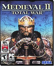 Medieval 2 (PC) (輸入版)