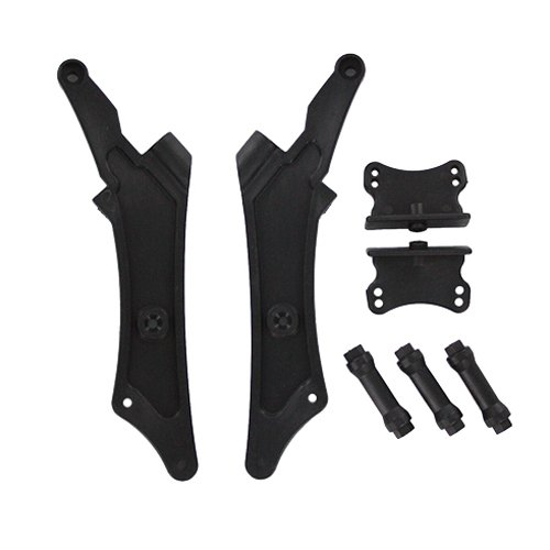 Redcat Racing Buggy Wing Stay, Left/Right