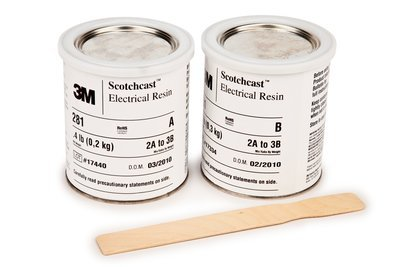 (3M 226-1Qrt-16Pt/Kit) (3M Id Number 80130003249) 3M(Tm) Scotchcast(Tm) Electrical Resin 226 (16 1-Lb Units = Carton) [You Are Purchasing The Min Order Quantity Which Is 1 Carton]