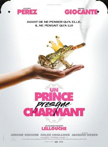 (Не)жданный принц