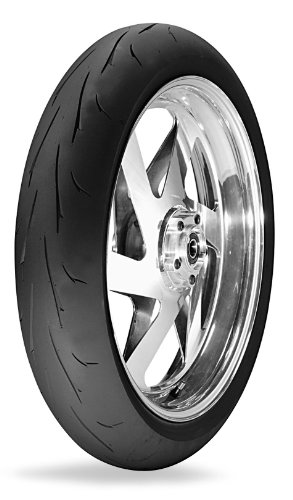 Dunlop High Performance Sportmax GP-A Soft Compound - Front - 120/70ZR17 300875