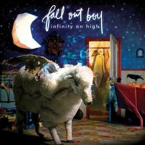 Fall Out Boy - Infinity On High (Dlx Ed) - Zortam Music