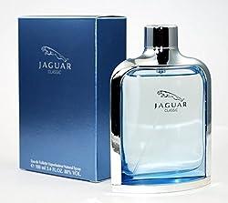 Jaguar Classic Blue Edt 100ml With Ayur Lotion FREE