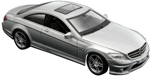 Maisto 1:24 Scale Mercedes-Benz CL63 AMG Diecast Vehicle (Colors May Vary) (Mercedes Benz Model Cars compare prices)
